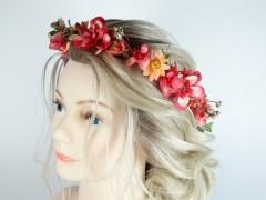 Coronita - cordeluta flori
