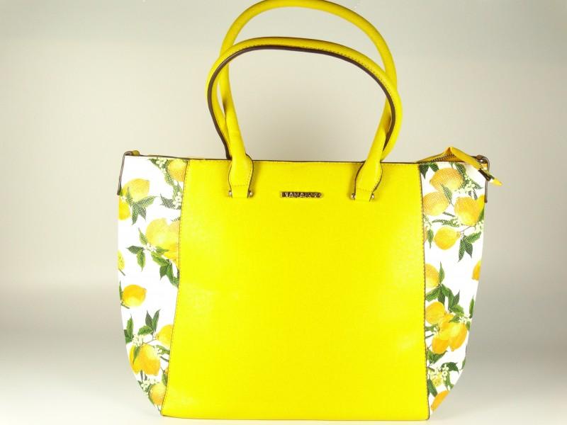 Geanta Diana&Co Firenze 142 Yellow