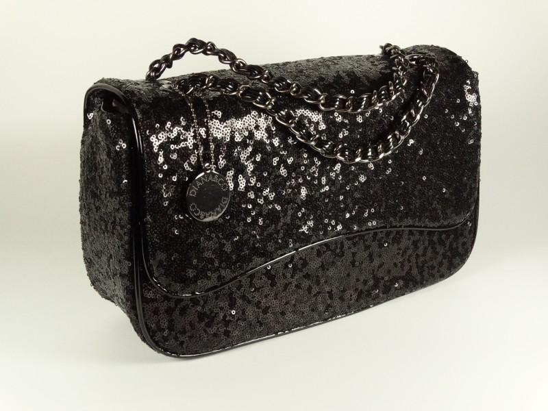 Geanta Diana&Co Firenze 258 Black