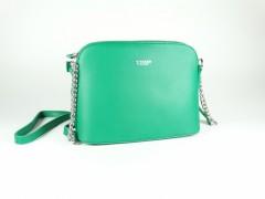 """Geanta """"Diana&Co"""" verde"""