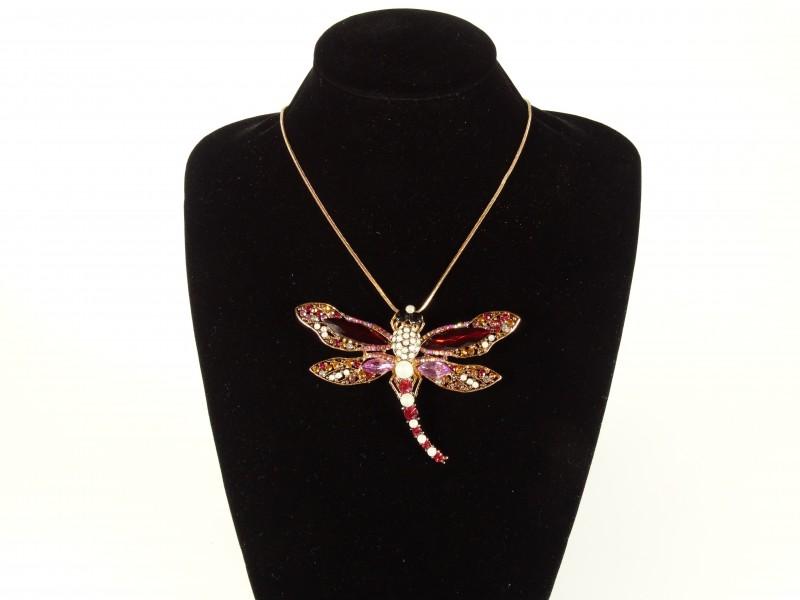 Lantisor libelula multicolora