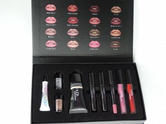 "Set make-up ""Persistent Cosmetic Sets"" 9 in 1"