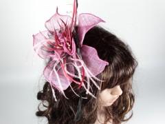 Voaleta de ocazie model floral